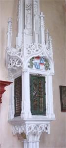 sakramentshaus
