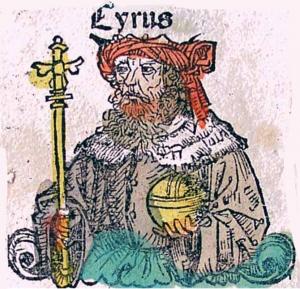 Kyros der Große