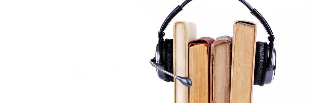 Radioandachten auf Charivari 98,6
