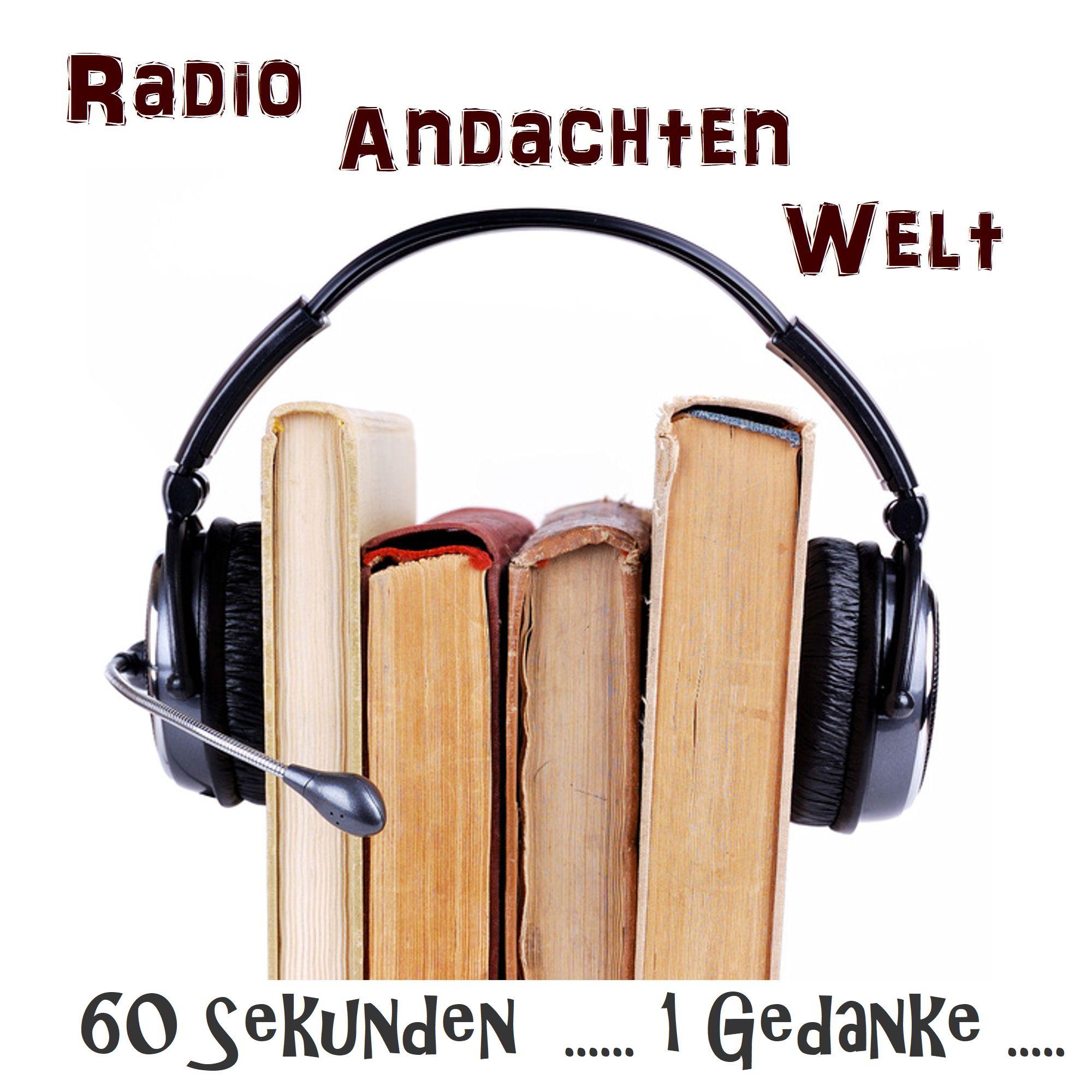 Radioandachten als Podcast