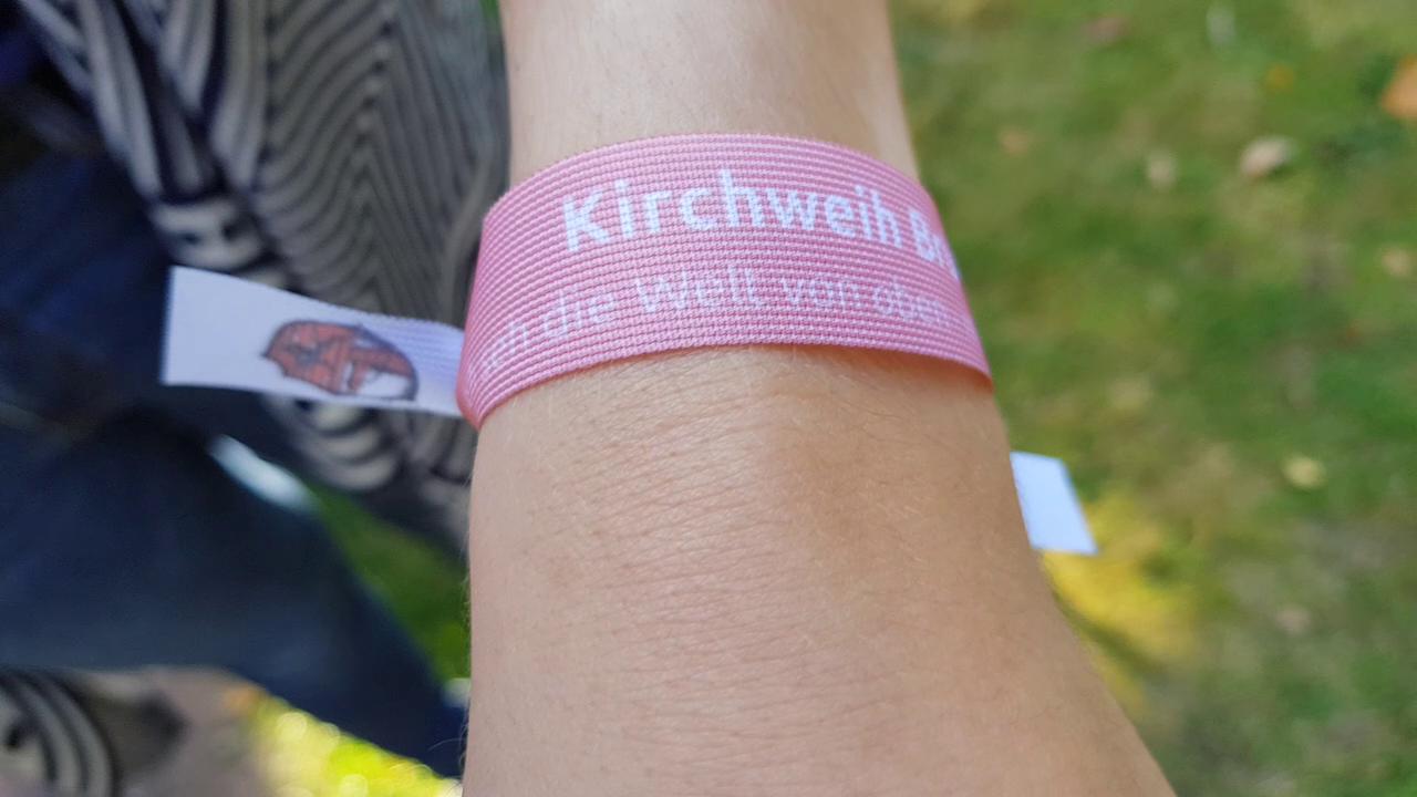 Kirchweih-Aktionen